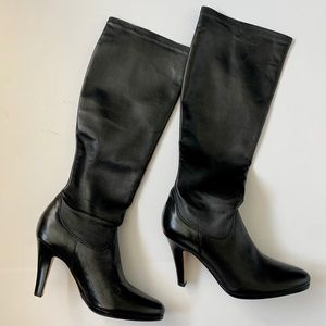 Cole Haan Air Jolie Black boots *NEW*
